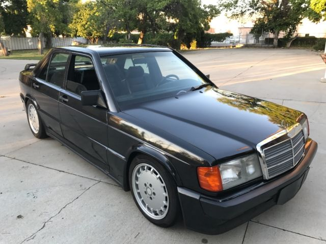 mercedes benz 190e 2 3 16 cosworth 16v for sale mercedes. Black Bedroom Furniture Sets. Home Design Ideas