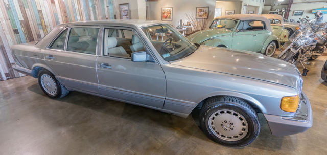 Mercedes benz 350 sdl turbo diesel one owner all for Mercedes benz for sale by owner in florida