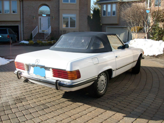 Mercedes benz 450sl 2dr convertible for sale mercedes for 1973 mercedes benz 450sl parts