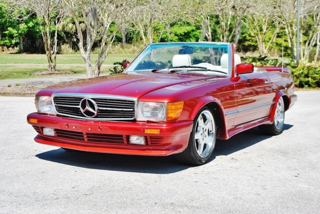 mercedes benz 500sl custom for sale mercedes benz other