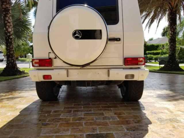 Unimog For Sale Florida >> Mercedes G63 MINT G Class Wagon G500 G550 G55 G65 AMG 4x4 UNIMOG Diesel Defender for sale ...