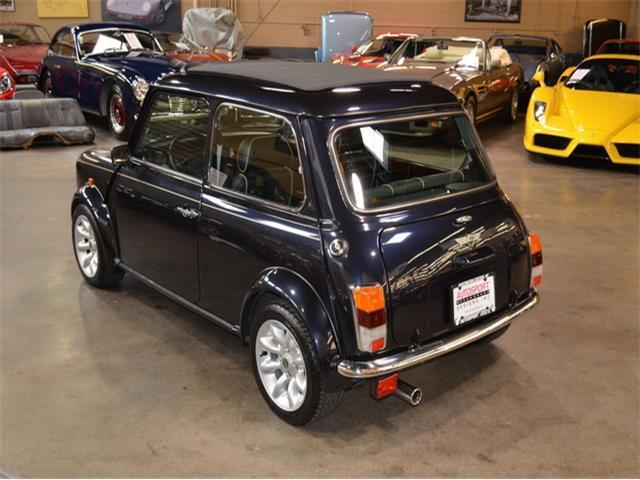 mini cooper sport only 2 000 miles 4 speed manual for sale austin mini cooper sport. Black Bedroom Furniture Sets. Home Design Ideas
