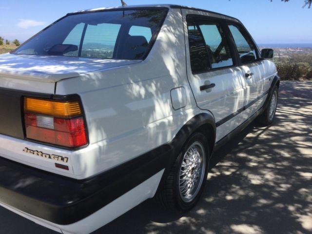 Mk2 Jetta GLI 16V for sale - Volkswagen Jetta 1992 for sale in Phoenix, Arizona, United States