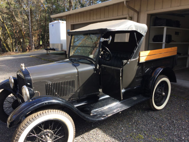 model t pickup for sale ford model t 1927 for sale in santa rosa californi. Cars Review. Best American Auto & Cars Review