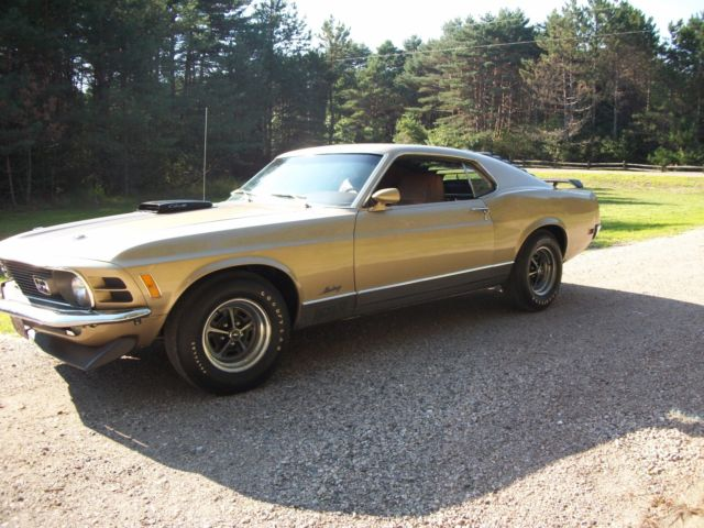 mustang mach 1 428 super cobra jet 1970 for sale ford. Black Bedroom Furniture Sets. Home Design Ideas
