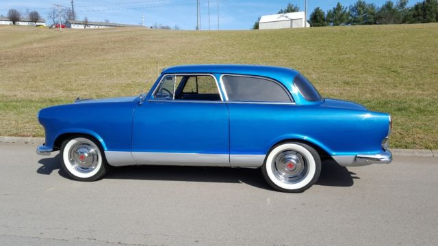 Cars For Sale Los Angeles >> nash rambler for sale - Nash Rambler 1958 for sale in Kodak, Tennessee, United States
