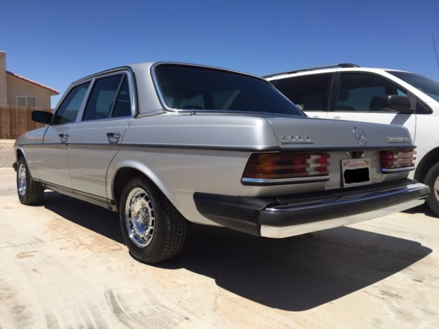 Mercedes benz 300d turbo diesel cars for sale autos post for Mercedes benz diesel cars for sale