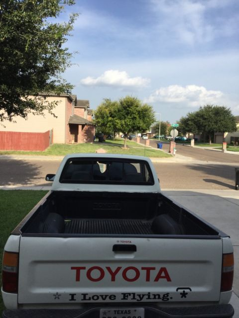 Nice Small Pickup Truck For Sale Toyota Other 1993 For