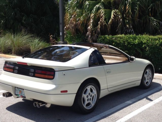nissan 300zx twin turbo original mint no reserve for sale nissan 300zx 1992 for sale. Black Bedroom Furniture Sets. Home Design Ideas