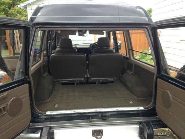Nissan Patrol/Safari Y60 for sale - Nissan Patrol/Safari Y60
