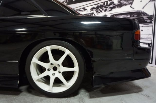 Nissan 240sx For Sale In Houston >> Nissan Silvia JDM Import RIGHT HAND DRIVE for sale - Nissan 240SX 1991 for sale in Houston ...