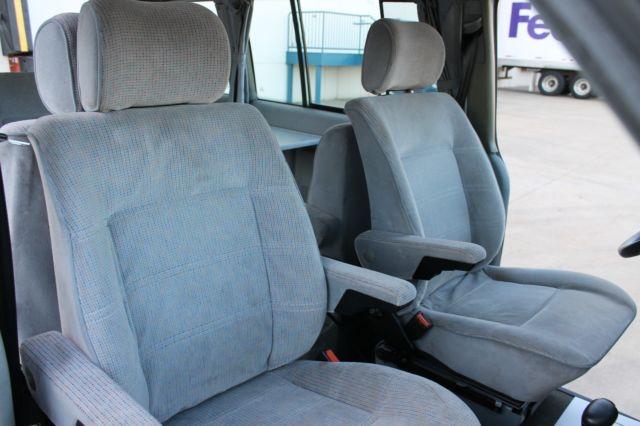 100+ 95 Eurovan Westfalia – yasminroohi