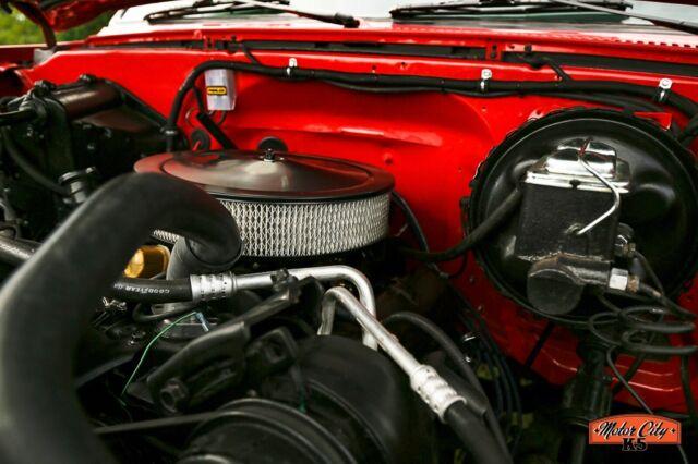 No Reserve 1984 Chevrolet k5 Blazer 2019 Detroit AutoRama