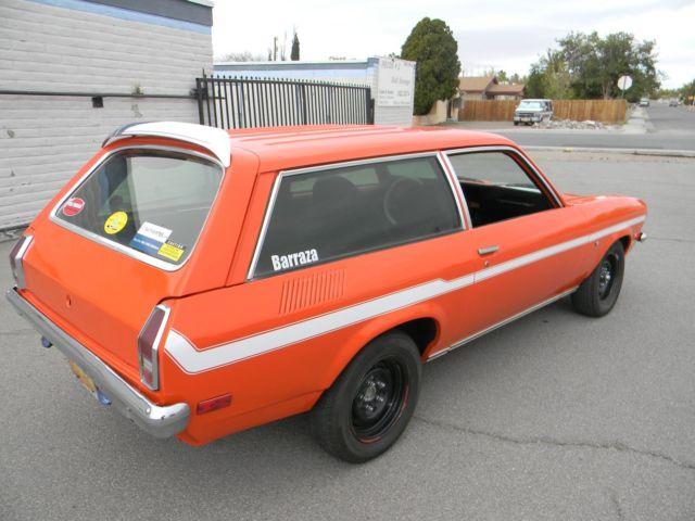 NO RESEVER 1971 VEGA GT V8 AUTOMATIC YENCO CLONE 70 72 73 74