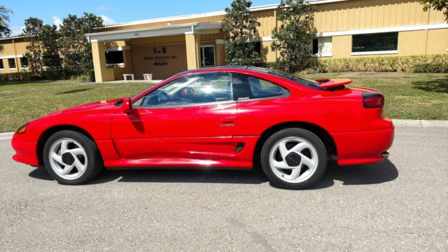 one owner 45k mile 1991 dodge stealth r t twin turbo awd aws amazing condition for sale dodge. Black Bedroom Furniture Sets. Home Design Ideas