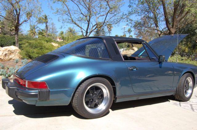 porsche 1980 911sc targa for sale porsche 911 1980 for sale in oceanside california united. Black Bedroom Furniture Sets. Home Design Ideas