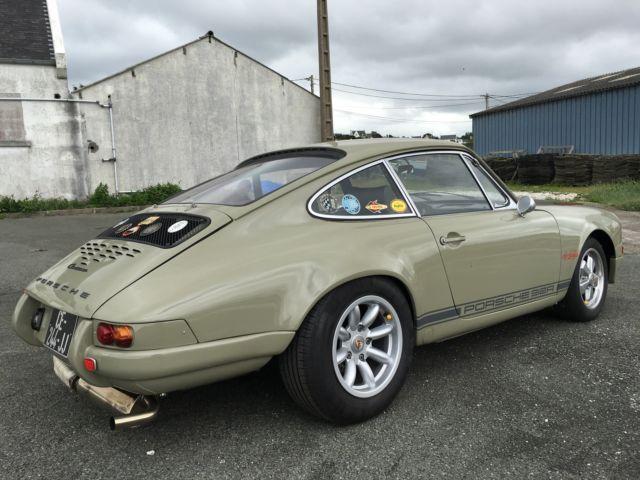 Porsche 912 R Outlaw For Sale Porsche 912 1967 For Sale