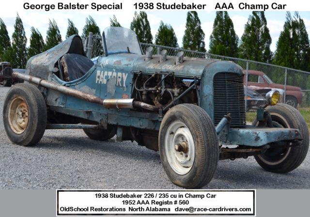 Classic Hill Climb Cars For Sale