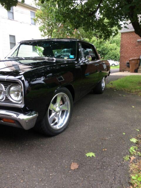Protouring 65 chevelle, Malibu ss for sale - Chevrolet