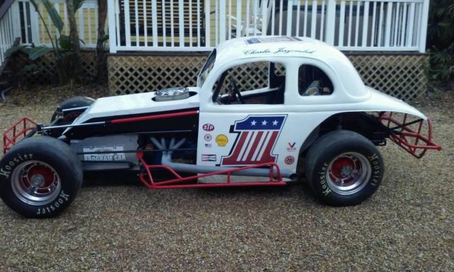 Street Racing Cars For Sale In Florida