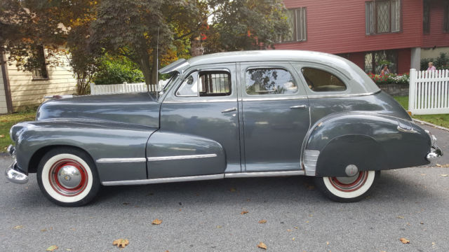 Rare 1948 oldsmobile for sale oldsmobile 68 4dr sedan for 1948 oldsmobile 4 door sedan