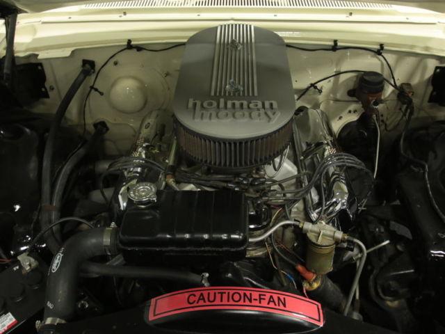REAL Q-CODE CAR, DUAL QUADS, HIGH-RISE INTAKE, RICHMOND 5