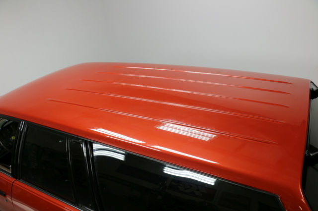 regal estate wagon 455 v8 t type nose super cool. Black Bedroom Furniture Sets. Home Design Ideas