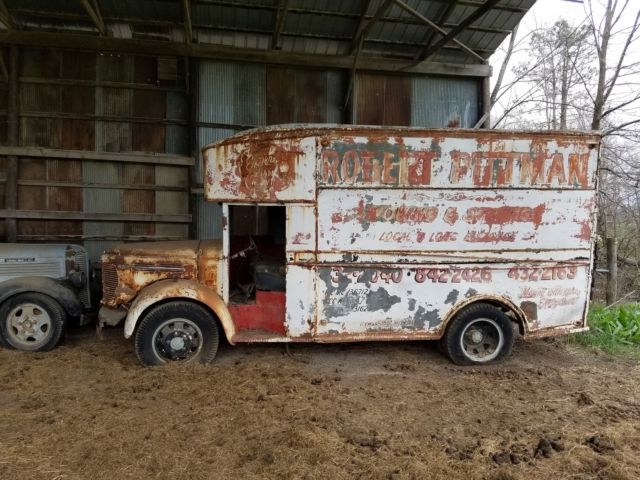 REO Speedwagon Delivery Truck for sale - Other Makes 1949