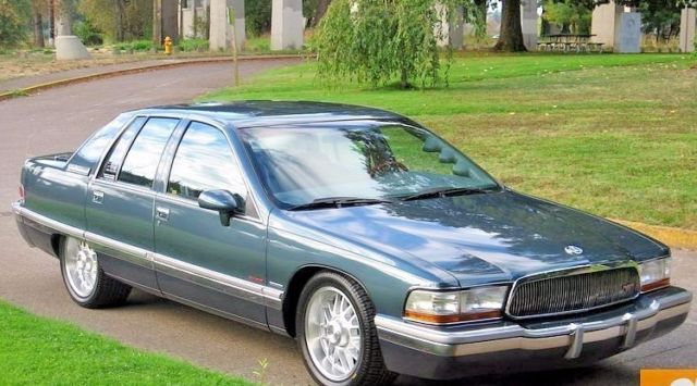 roadmaster gs like 1994 1996 chevrolet impala ss look for sale buick roadmaster 1994 for sale. Black Bedroom Furniture Sets. Home Design Ideas
