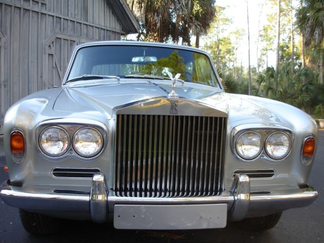 rolls royce silver shadow 1969 for sale rolls royce silver shadow 1969 for sale in naples. Black Bedroom Furniture Sets. Home Design Ideas