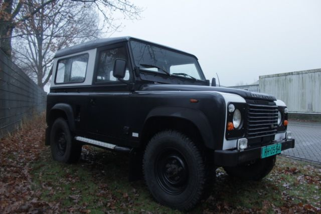Land Rover Defender For Sale Texas >> Rust Free Land Rover Defedner D90 for sale - Land Rover Defender D90 1985 for sale in Carrollton ...