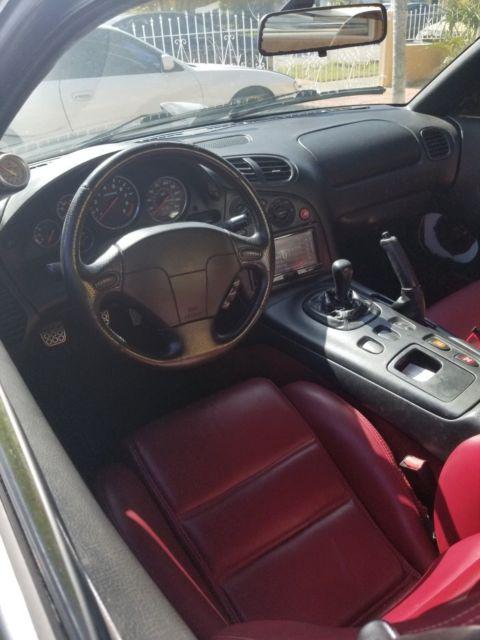 rx7 Fd 1994 for sale - Mazda RX-7 1994 for sale in Miami, Florida