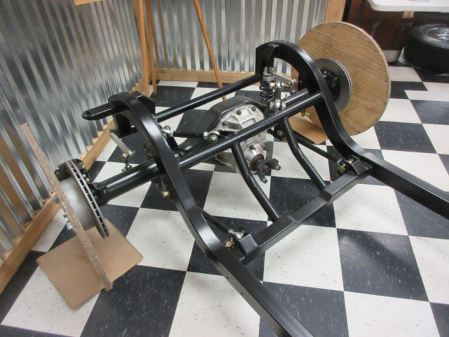 g machine chassis