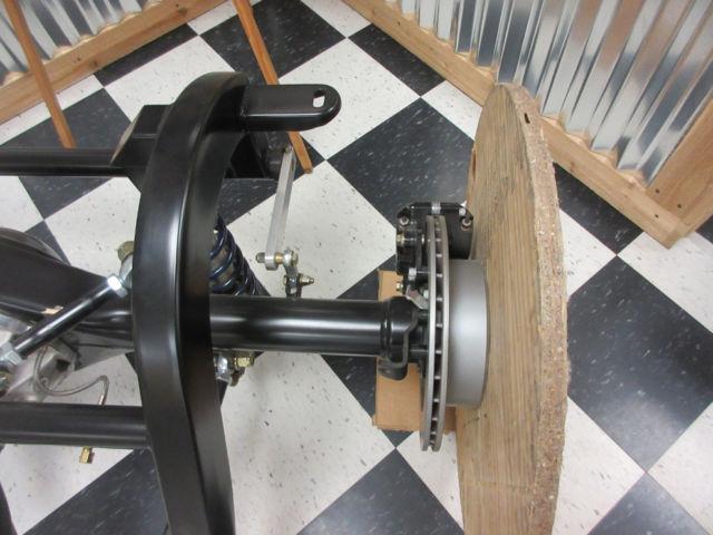 schwartz performance g machine chassis