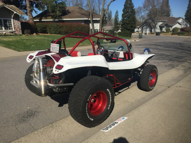 street legal vw manx dune buggy baja for sale volkswagen. Black Bedroom Furniture Sets. Home Design Ideas