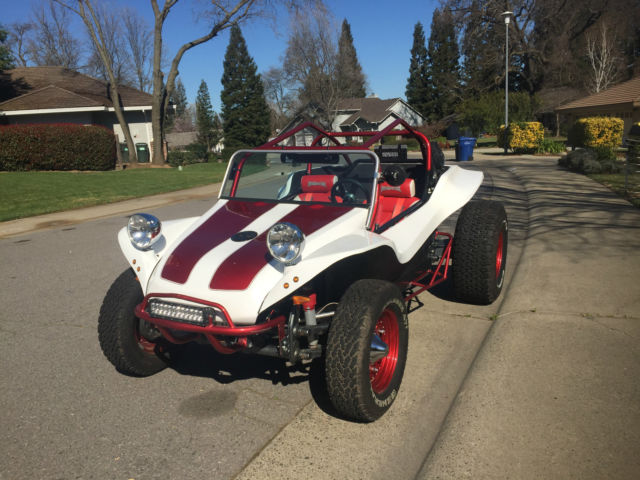 street legal vw manx dune buggy baja rzr for sale. Black Bedroom Furniture Sets. Home Design Ideas