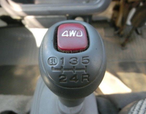 Subaru Sambar 4WD Microvan, LOW MILES, FREE DELIVERY! for ...