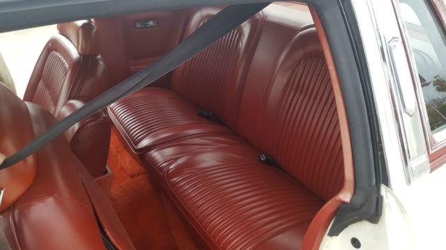 super clean 1979 chrysler cordoba limited ed only 55 000 1 owner miles for sale chrysler. Black Bedroom Furniture Sets. Home Design Ideas
