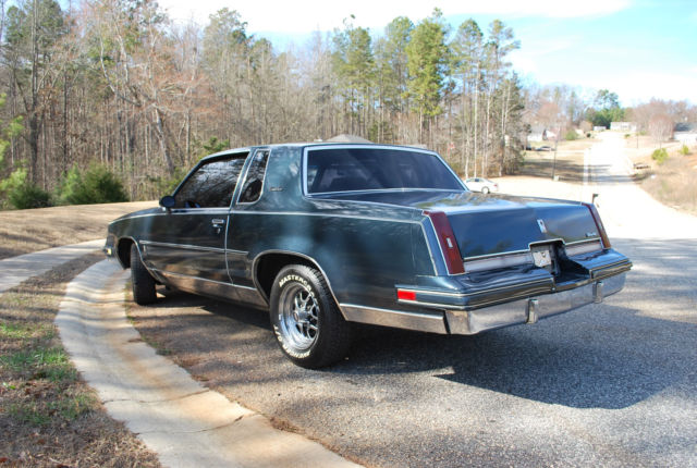 This is a cutlass salon for sale oldsmobile cutlass for 1986 oldsmobile cutlass salon