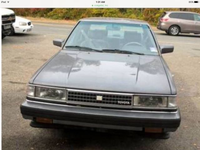 toyota cressida for sale toyota cressida fully loaded 1988 for sale in bronx new york united. Black Bedroom Furniture Sets. Home Design Ideas