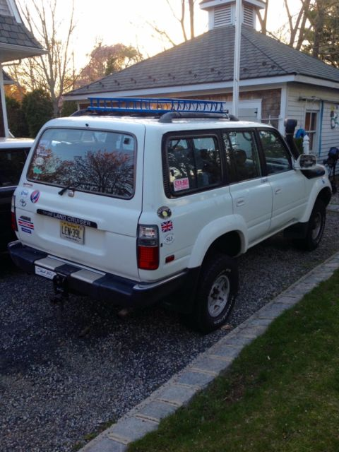 toyota land cruiser fj80 for sale toyota land cruiser 1992 for sale in fair haven new jersey. Black Bedroom Furniture Sets. Home Design Ideas