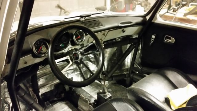 Type Iii Vw Baja Fastback For Sale Volkswagen Type Iii
