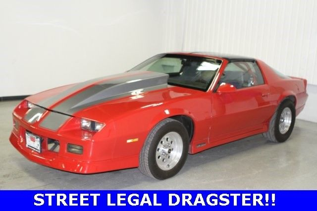 used 85 chevy camaro z28 t tops 383 stroker v 8 turbo auto. Black Bedroom Furniture Sets. Home Design Ideas