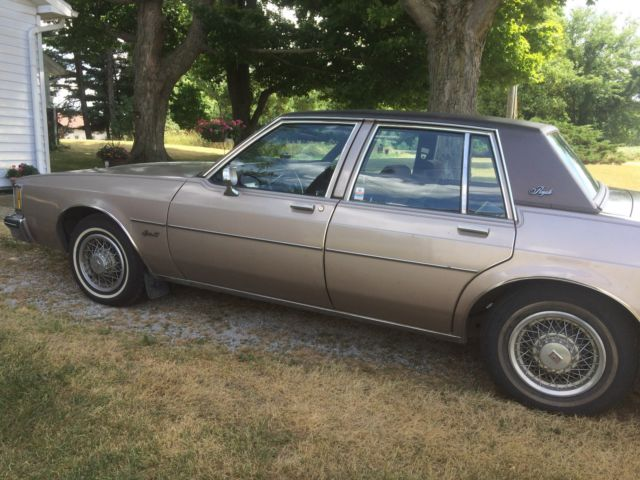Used Cars For Sale Ebay Motors For Sale Oldsmobile Eighty Eight 1983 For Sale In North Webster Indiana United States