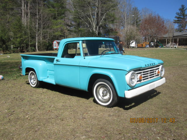 wiring diagram for 1970 dodge d100 sweptline 1970 ford f