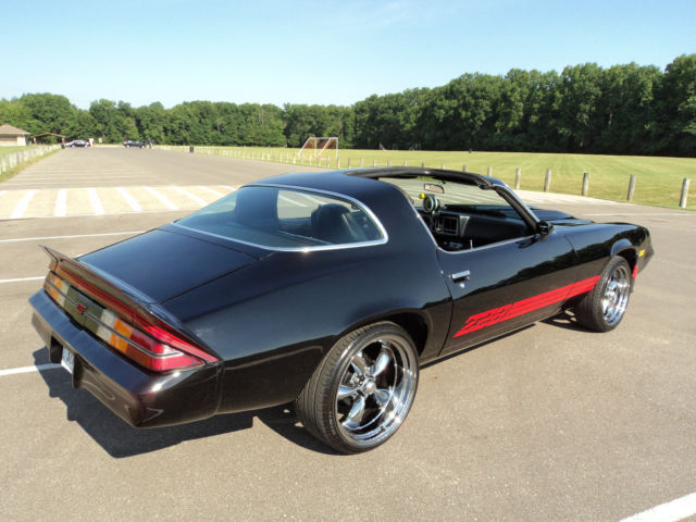 very slick chevy camaro z28 t top tribute gm 1979 67 68 69 70 71 72 73 74 75 78 for sale. Black Bedroom Furniture Sets. Home Design Ideas