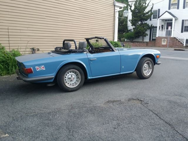 Classic Car Storage New Jersey
