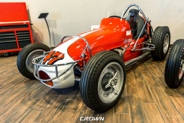 Vintage Race Cars For Sale On Ebay >> Vintage Sprint Race Car #47 - For SALE for sale - Other Makes 1960 for sale in Tucson, Arizona ...