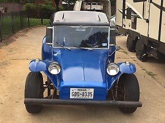 volkswagen beetle - Berry Mini Dune Buggy for sale - Replica/Kit