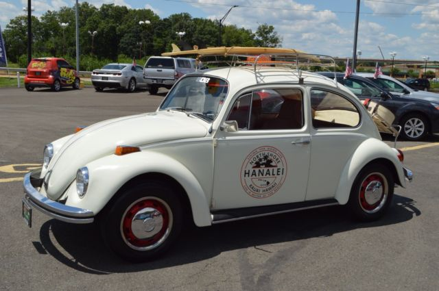 volkswagen beetle  great shape runs  drives perfect  sale volkswagen beetle classic